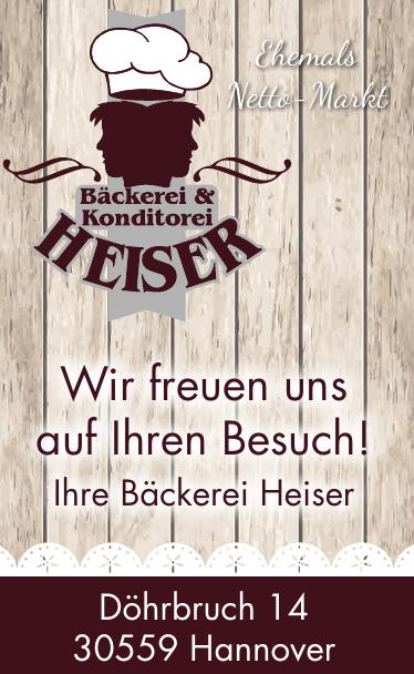 Bäckerei Heiser