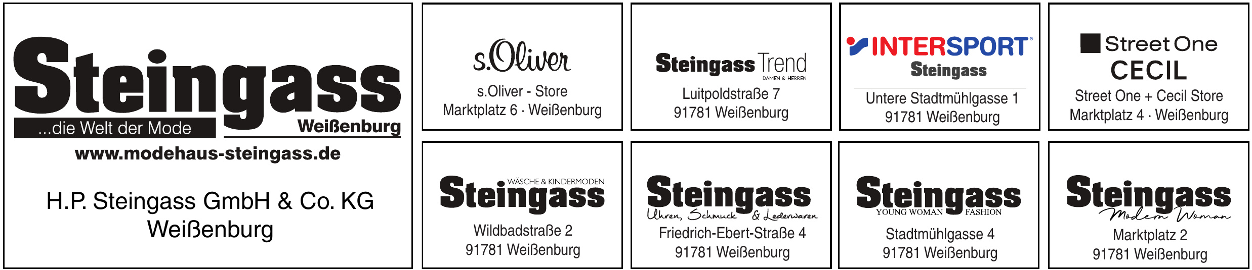 H.P. Steingass GmbH & Co. KG