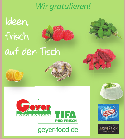 Geyer Food