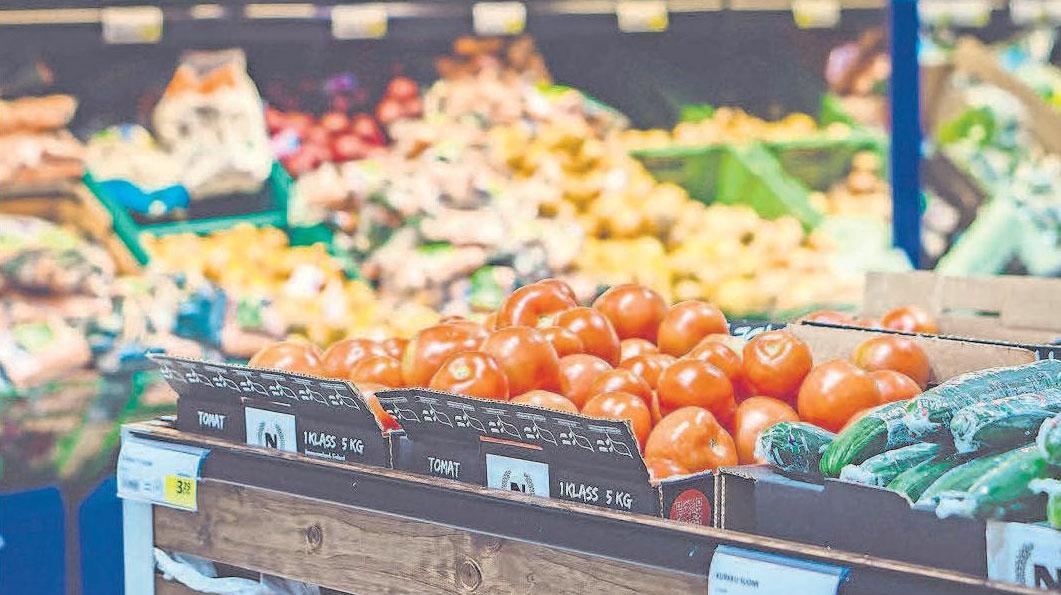 Die große Auswahl im Supermarkt kann oft verführerisch sein.