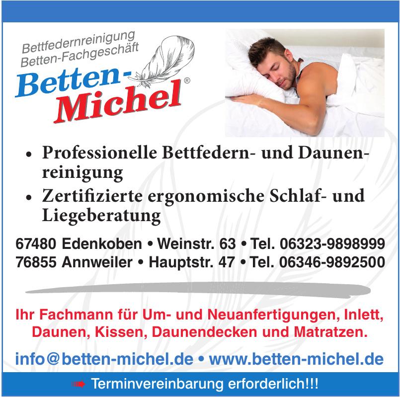 Betten Michel