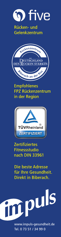 impuls Gesundheitszentrum GmbH