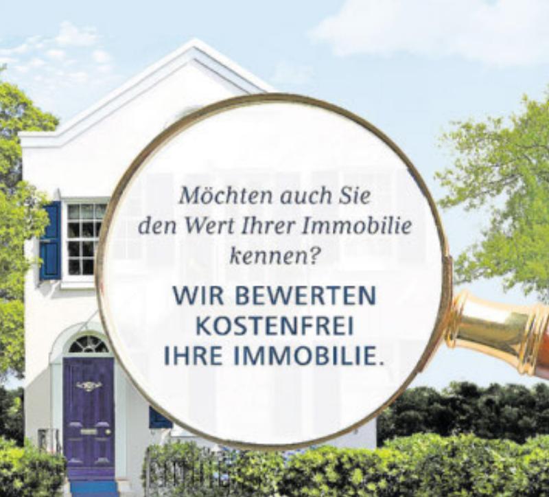 Immobilienvermittlung auf Top-Niveau Image 1