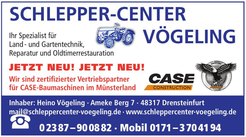 Schlepper-Center Vögeling