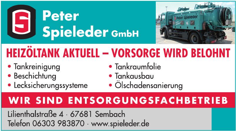 Peter Spieleder GmbH