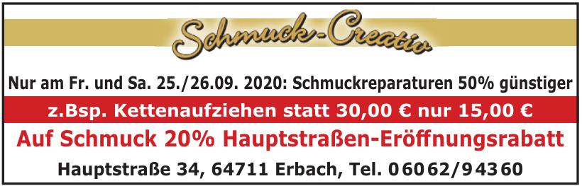 Schmuck-Creativ