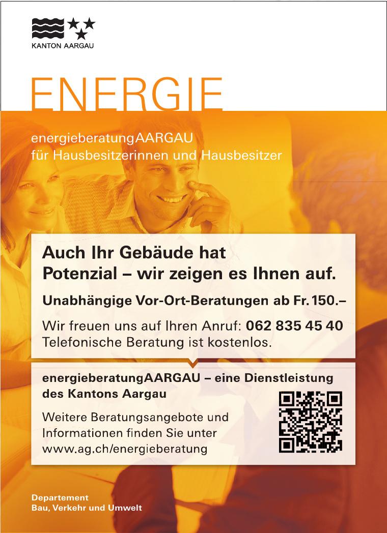 energieberatung AARGAU