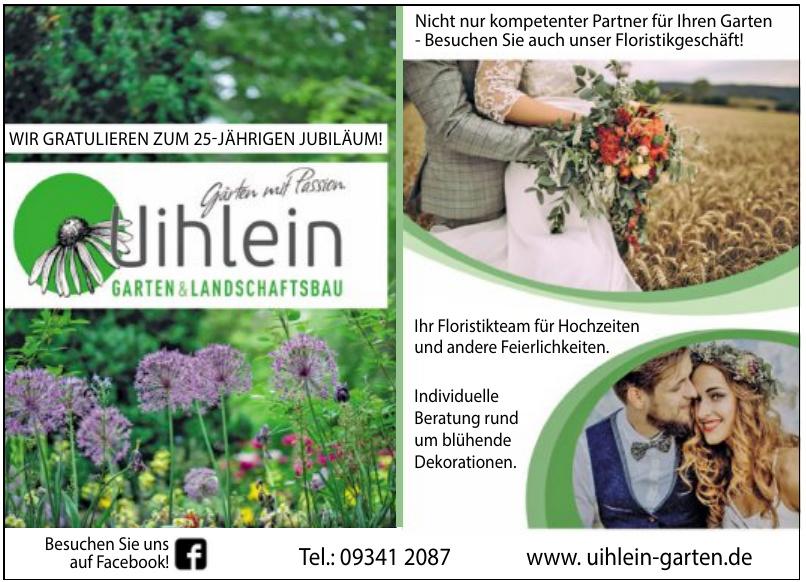 Uihlein Gartenbau