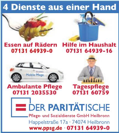 Der Paritätische GmbH