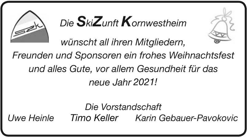 Die SkiZunft Kornwestheim