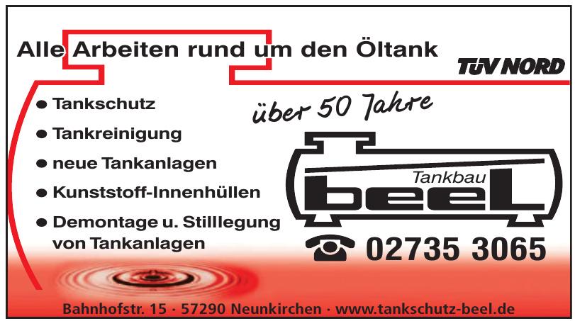 Tankschutz Beel