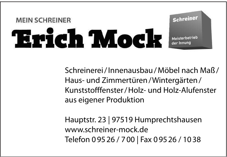 Erich Mock