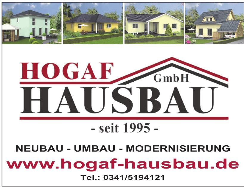 Hogaf Hausbau GmbH