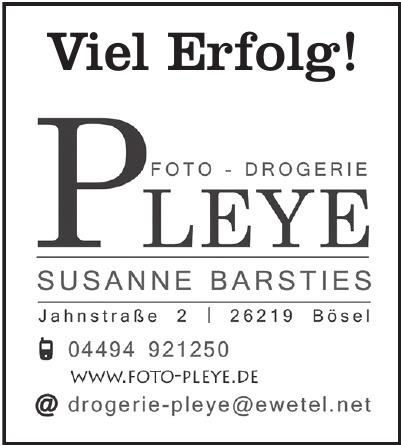 Pleye Susanne Barsties