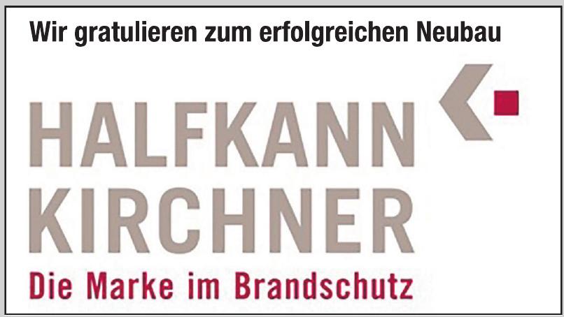 Halfkann Kirchner