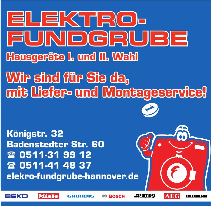 Elektro - Fundgrube