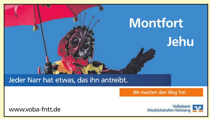 Volksbank Friedrichshafen-Tettnang