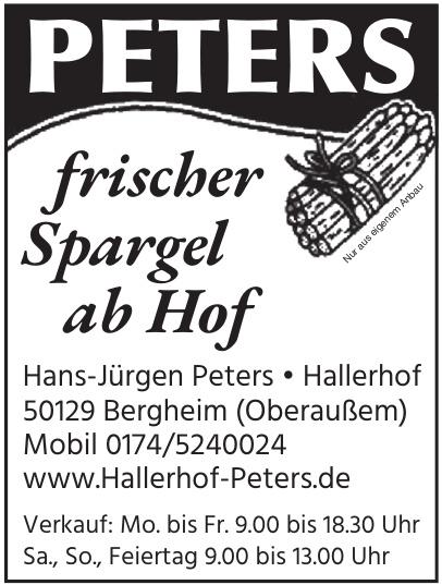 Peters Hof