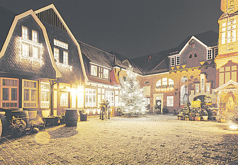Historischer Adventszauber auf der Wartburg Image 5