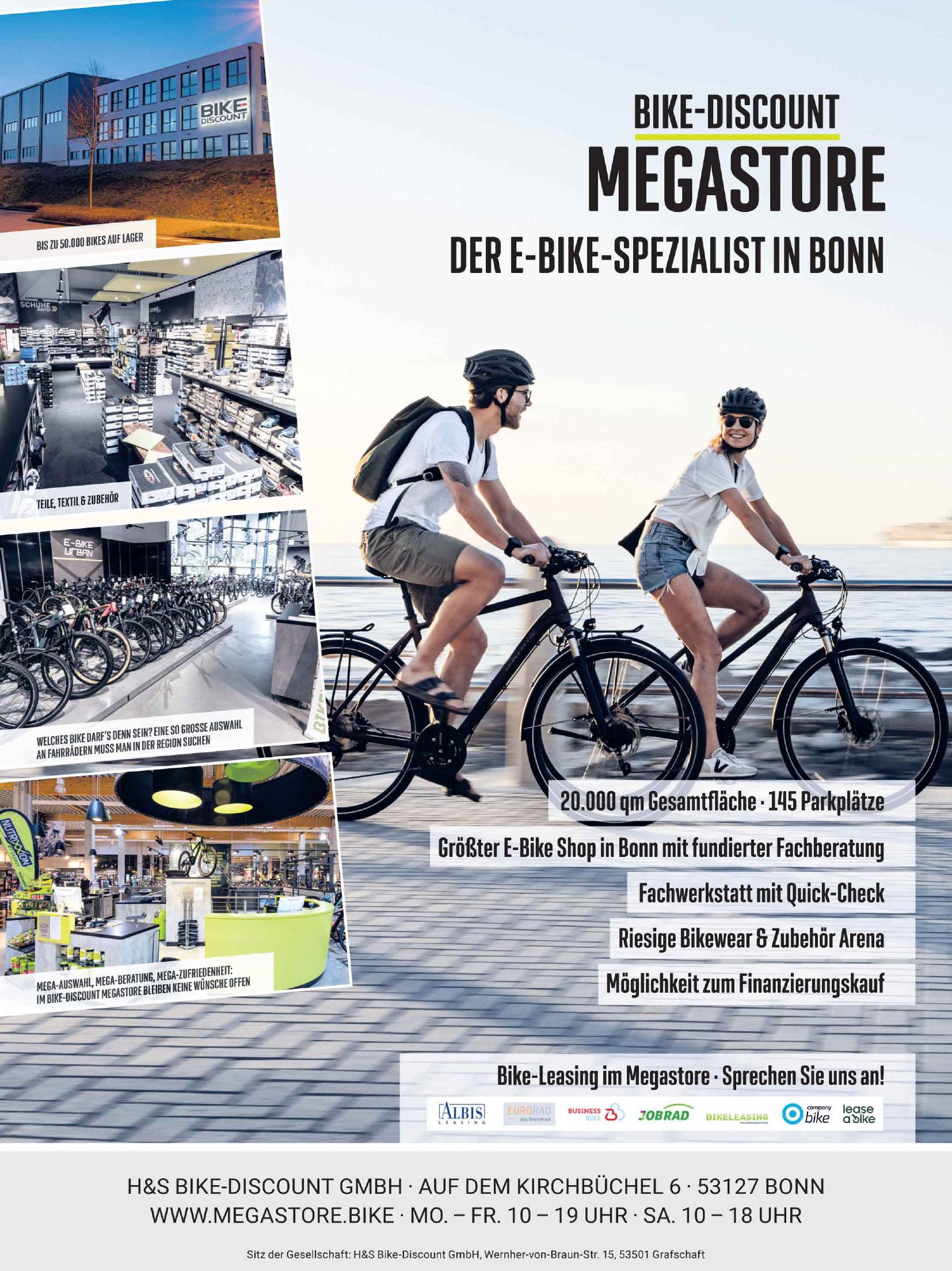 H&S Bike-Discount GmbH