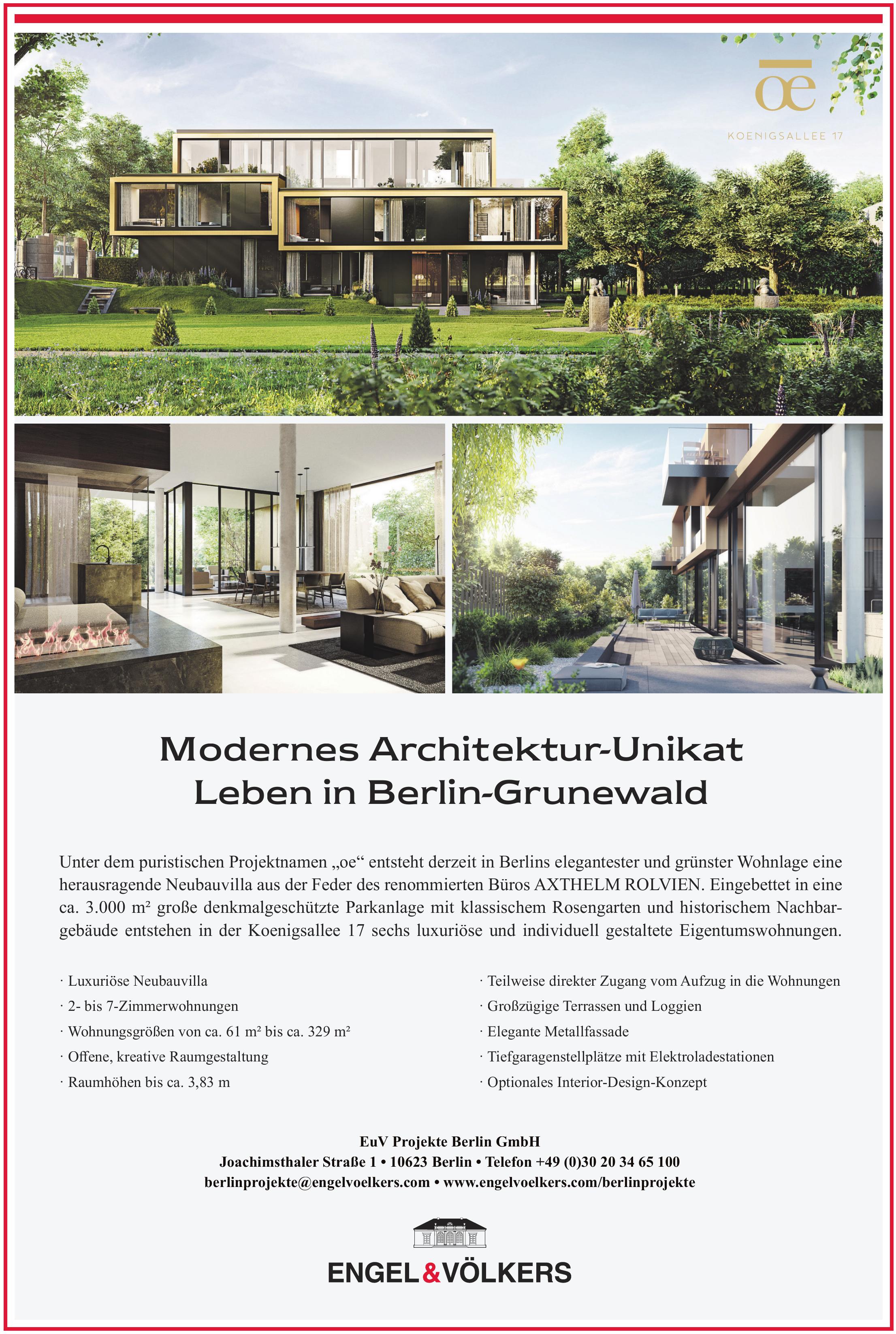 EuV Projekte Berlin GmbH