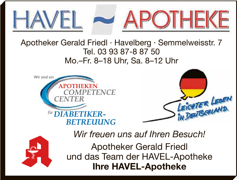 Havel Apotheke