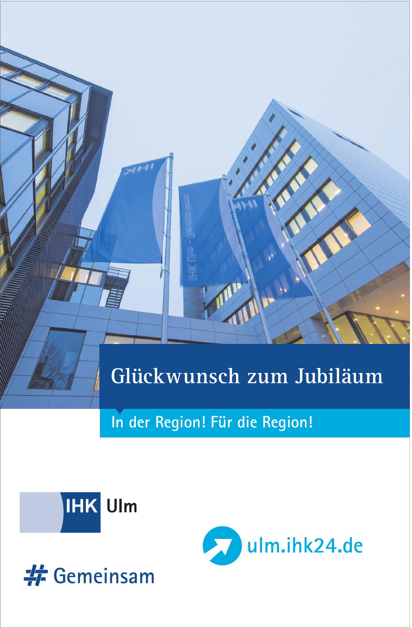 IHK Ulm