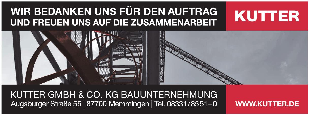 Kutter GmbH & Co. KG
