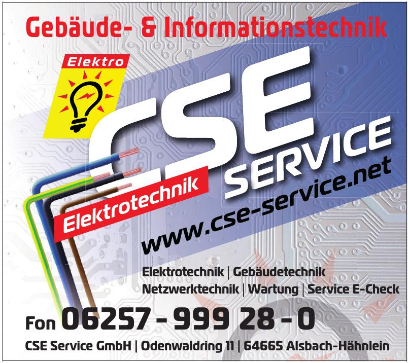 CSE-Service GmbH