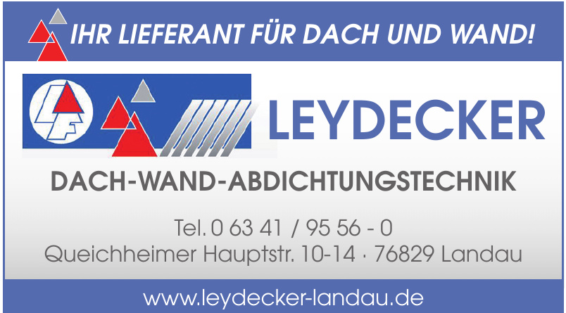 Leydecker