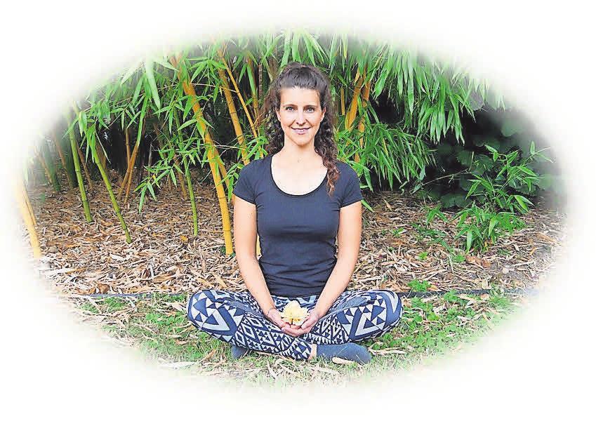 Britta Müller leitet seit Sommer des vergangenen Jahres ihre Physiotherapiepraxis. Foto: Privat