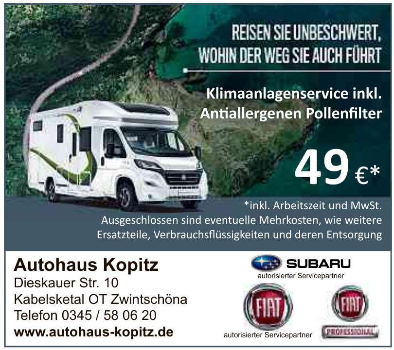 Autohaus Kopitz
