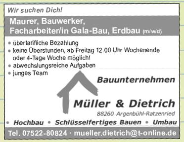 Müller & Dietrich