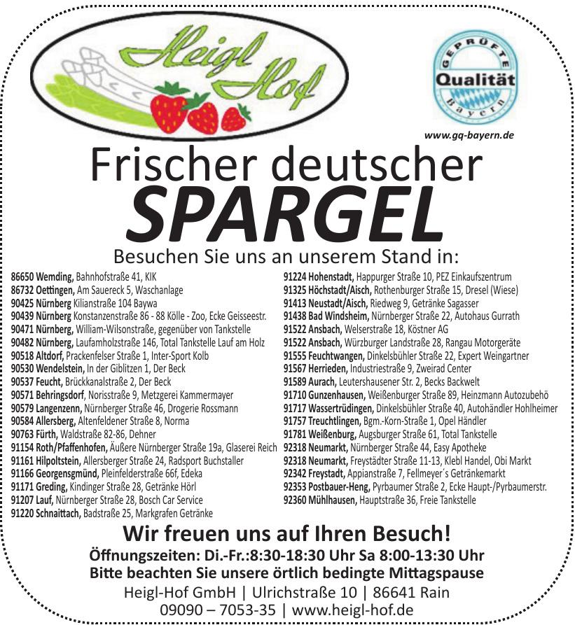 Heigl-Hof GmbH