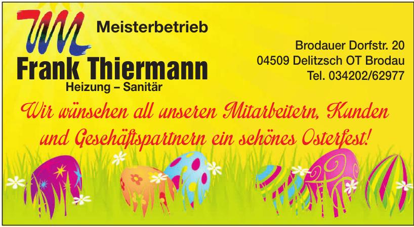Frank Thiermann