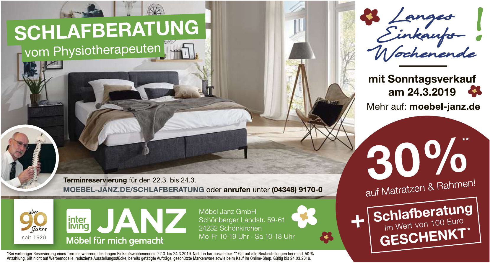 Möbel Janz GmbH