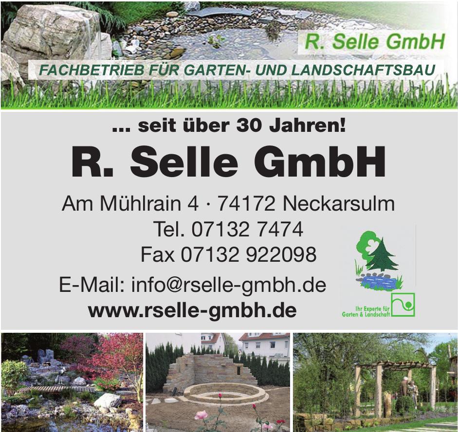 R. Selle GmbH