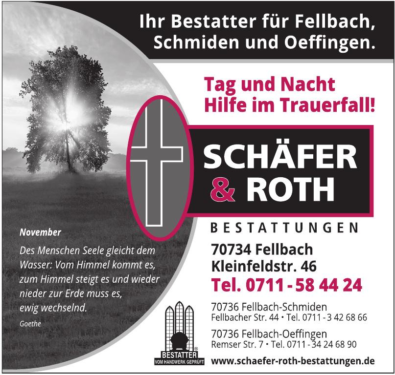 Schäfer & Roth