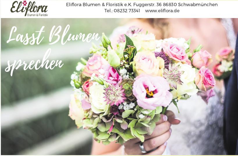 Eliflora Blumen & Floristik