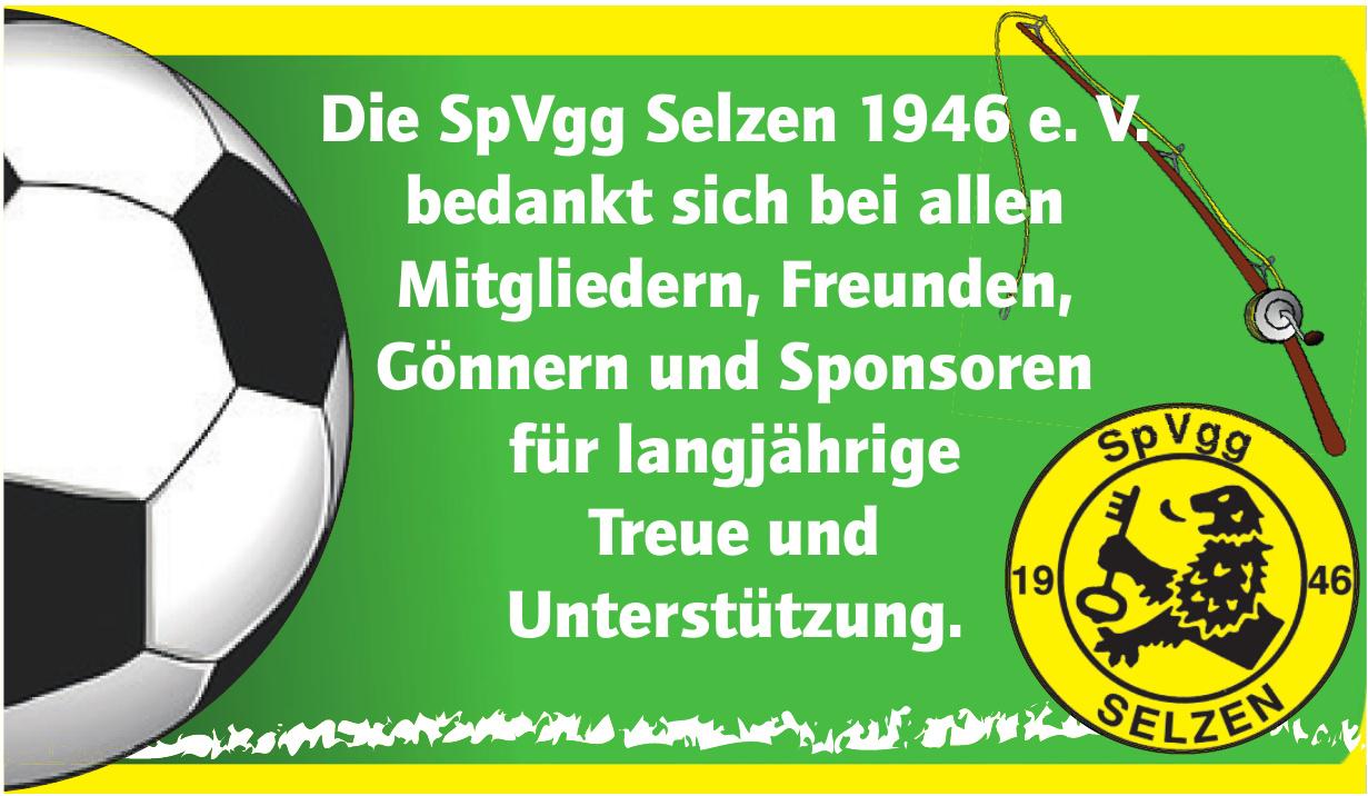 SpVgg Selzen 1946 e.V.