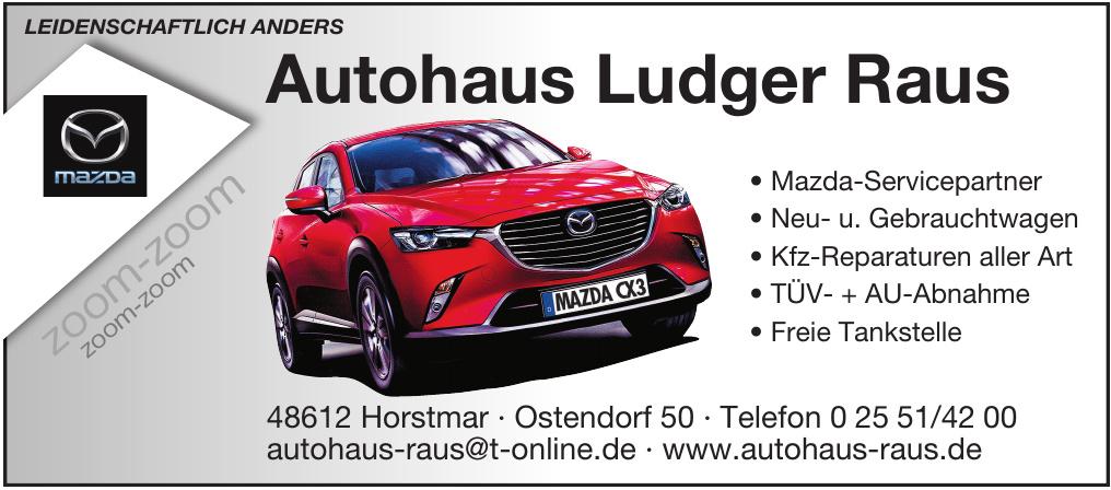 Autohaus Ludger Raus