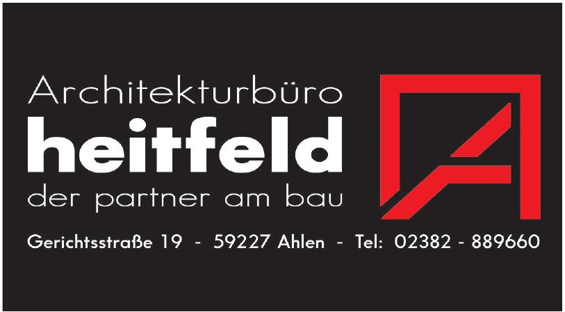Architekturbüro Heitfeld