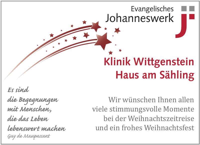 Evangelisches Johanneswerk