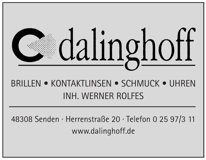 Dalinghoff