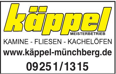 Käppel Fliesen GmbH