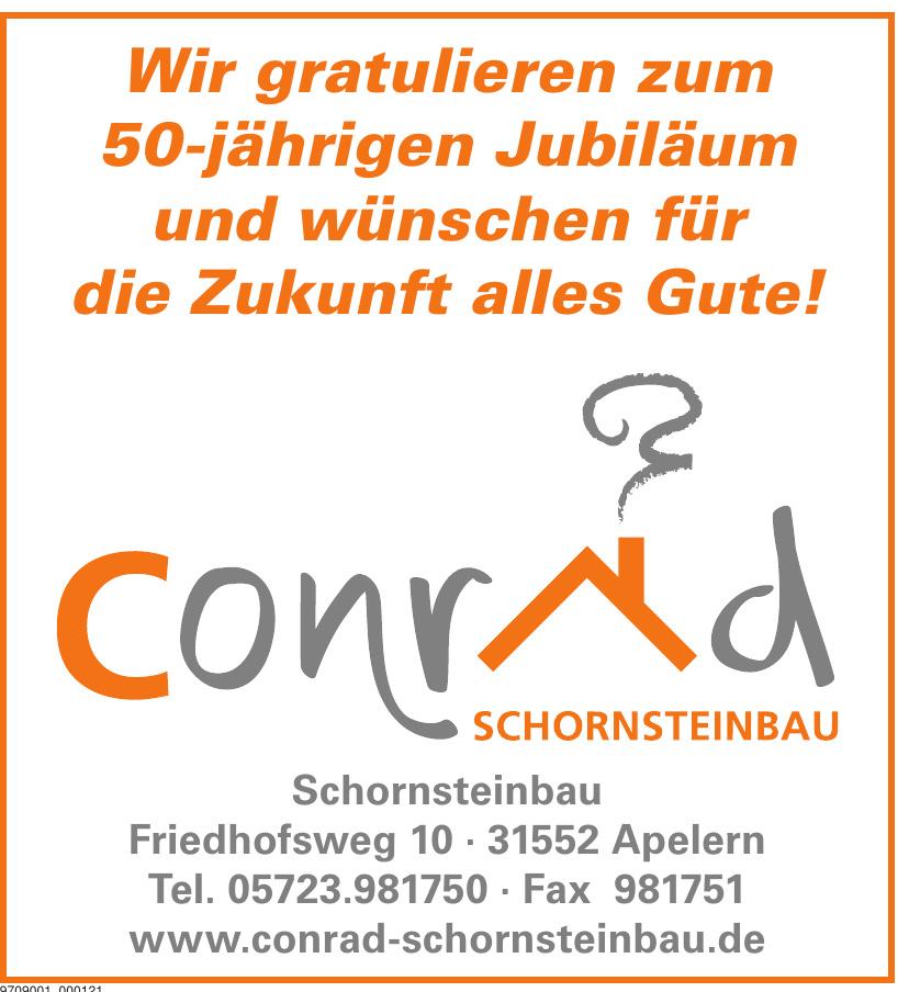Conrad Schornsteinbau