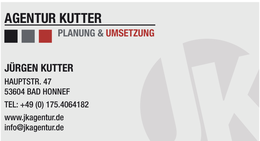Agentur Kutter