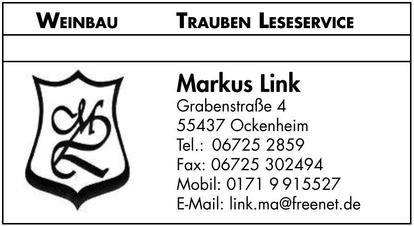 Markus Link