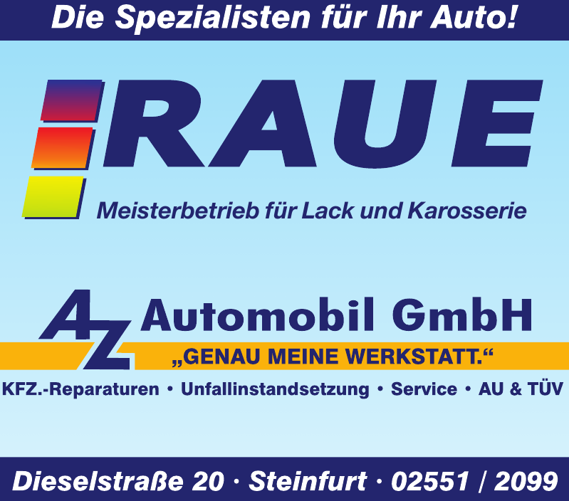 AZ Automobil GmbH