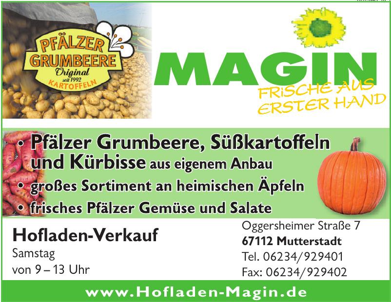 Hofladen Magin